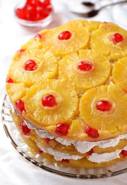 Pineapple-Upside-Down-Cake-1